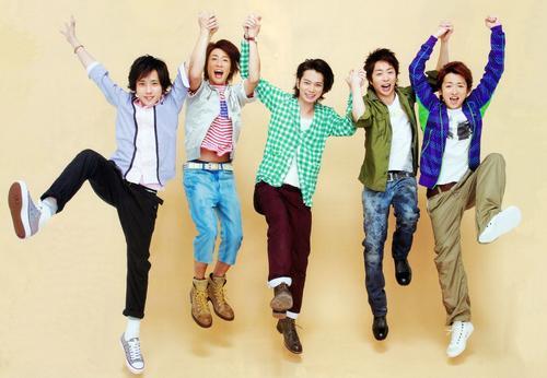 ออกมาให้ฟังกันแล้ว Meikyu Love Song จากอาราชิ!!