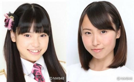 แฟนๆ NMB48 ยอมรับการกลับมาของ Shimada Rena – Matsuda Shiori