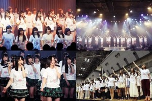 AKB48 Charity Event