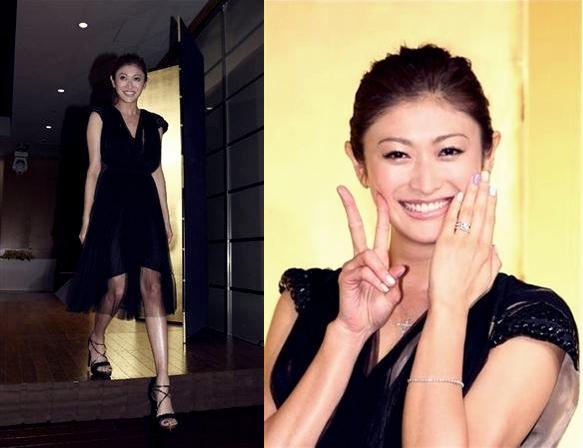 ยามาดะ ยู (Yamada Yu) จัดงานแถลงข่าวเรื่องการแต่งงาน ...