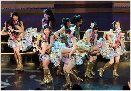 NMB48 ส่งซิงเกิลชุด 4 ไปไม่ถึงฝัน คว้าอันดับ 2 ออริกอนซิงเกิลชาร์ต แต่ยังทำลายสถิติ!