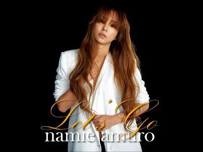 """นามิเอะ อามูโระ (Namie Amuro) ปล่อยพีวี """"Let's Go"""" ให้ชมกันแบบเต็มๆ แล้ว!"""