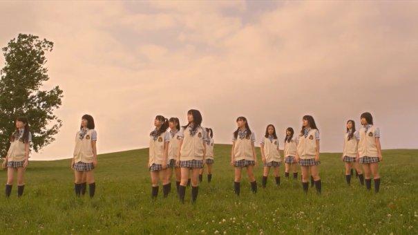 """น่ารักๆ-เซ็กซี่ๆ แบบ NMB48 ในพีวีตัวเต็ม """"Mousou Girlfriend"""""""