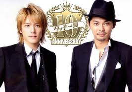 Tackey & Tsubasa ประกาศอีเวนต์ใหญ่ฉลองครบรอบ 10 ปี และผลงานเพลงชุดใหม่!