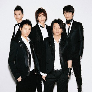 KAT-TUN LIVE TOUR 2012 CHAIN at TOKYO DOME พร้อมวางจำหน่ายแล้ว 21 พ.ย นี้!