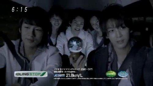 """คัตตุน ส่งเพลง """"STEPS TO LOVE"""" ลงประกอบโฆษณา Suzuki Solio ตัวใหม่!"""