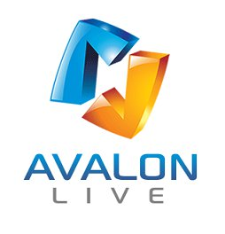 AVALON LIVE logo