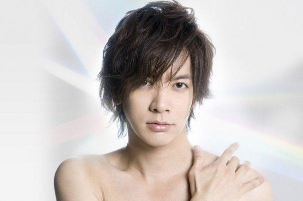 "Daigo แห่ง BREAKERZ พร้อมวางจำหน่ายโซโล่ซิงเกิล ""Itsumo Dakishimete/Mugen∞REBIRTH"" 31 ก.ค นี้!"