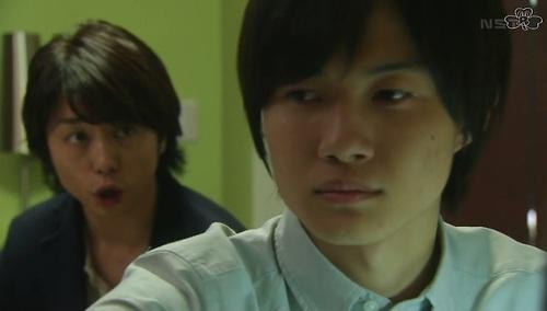 """ความรู้สึกจาก คะมิกิ เรียวนุสุเกะ ถึง ซากุราอิ โช """"ผมเคารพเขาครับ"""""""