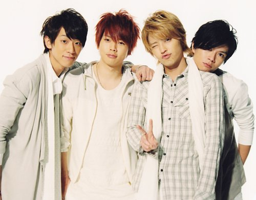 """""""Nagisa no Onee Summer"""" เพลงใสๆ รับลมร้อนแห่งญี่ปุ่นจาก 4 หนุ่มวงนิวส์ (NEWS)!"""