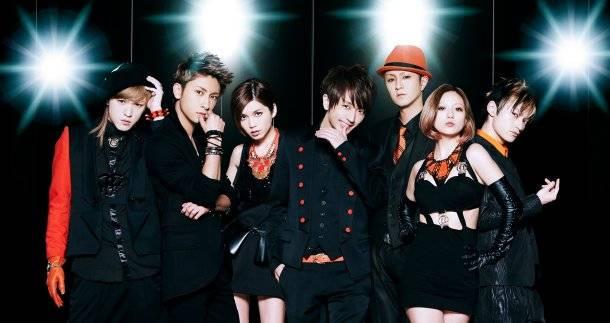 """""""MASK"""" จาก 7 หนุ่ม-สาว AAA ถูกเลือกเป็นเพลงประกอบหลักภาพยนตร์ 'Tiger Mask'!"""