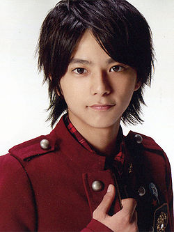 ซาโต้ โชริ หนุ่มน้อยแห่ง Sexy Zone ขึ้นแท่นนักแสดงนำในละครครั้งแรก เริ่ม 5 ต.ค นี้ ทาง NTV!