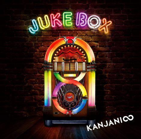 """Kanjani8 ส่ง """"JUKE BOX"""" สู่อันดับหนึ่งออริกอนชาร์ต + ตารางทัวร์คอนเสิร์ต 2013-2014!"""