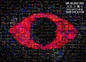 Sexy Zone – Superfly – ONE OK ROCK นั่งแชมป์ออริกอนชาร์ตสัปดาห์ล่าสุดตามคาด!