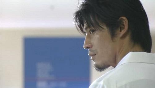 ซากางุจิ เคนจิ หรือ 'หมออาซาดะ' แห่งทีมดราก้อน แอดมิดโรงพยาบาลหลังเจ็บข้อต่อสะโพกเรื้อรัง