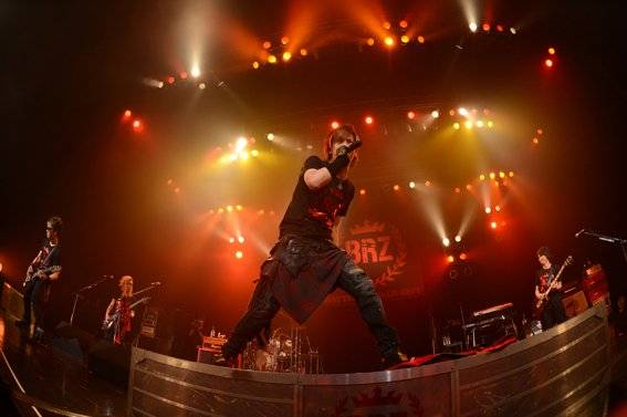 BREAKERZ เค้าท์ดาวน์ ทู เค้าท์ดาวน์ไลฟ์คอนเสิร์ตครั้งแรก 31 ธ.ค นี้ เจอกันที่ Pacifico Yokohama!