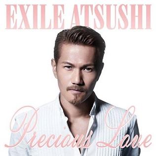 EXILE-ATSUSHI-Precious-Love