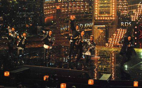 Sandaime J Soul Brothers คว้ารางวัลสูงสุด (Grand Prize) จาก 'Japan Record Award' ได้เป็นครั้งแรก!