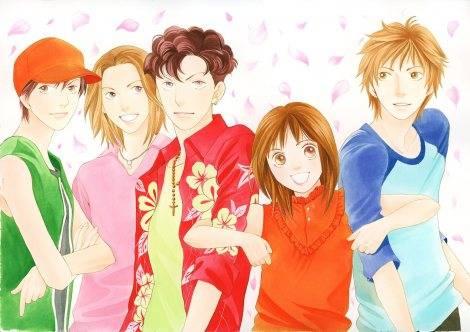 F4 + มากิโนะ สึกุชิ เลือดใหม่ จะเป็นใคร? รอชมได้ใน 'Hana Yori Dango' เวอร์ชั่นละครเวที อีกไม่นานเกินรอ!