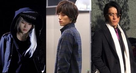 โอกุริ ชุน-ฟุคุชิ โซตะ-ซูดะ มาซากิ กอดคอคว้า 'ดาราสมทบชายยอดเยี่ยม' จากเวที Nikkan Sports Drama Grand Prix 2014