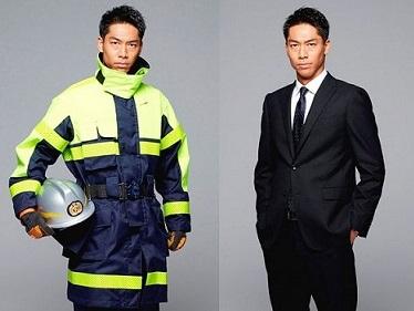 จาก GTO สู่ HEAT อากิระ แห่ง EXILE กลายเป็นสปายในมาดนักดับเพลิงอาสาผ่านซัมเมอร์ดราม่า ฟูจิทีวี ปี 2015