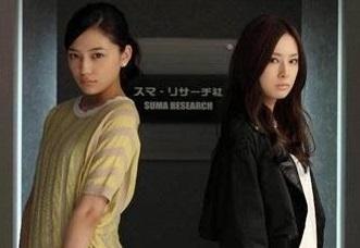 คาวางุจิ ฮารุนะ กลายเป็นคู่พาร์ทเนอร์ให้ คิตางาว่า เคย์โกะ ในซัมเมอร์ซีรี่ย์ 'Tantei no Tantei' ทาง Fuji TV!