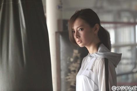คิตางาว่า เคย์โกะ สวมมาดสายสืบสาวสมองไวให้ ฟูจิทีวี เป็นครั้งแรกใน 'Tantei no Tantei' เริ่ม ก.ค นี้!