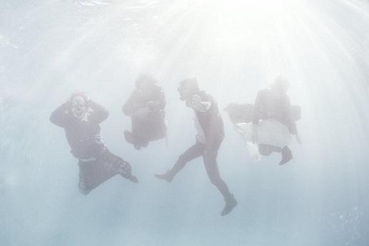 SEKAI NO OWARI เผยของดีใน 'SOS / Present' ซิงเกิลเพลงประกอบ ATTACK ON TITAN ภาคต่อ!