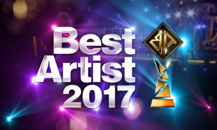 เทศกาลดนตรี Best Artist 2017 ประจำ NTV ประกาศรายชื่อศิลปินแล้ว