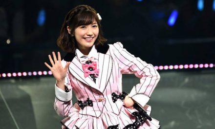 มายูยุประกาศอัลบัมเดี่ยวปิดฉากจบการศึกษาจาก AKB48 สิ้นปีนี้