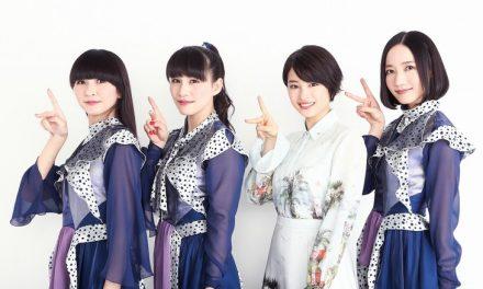 """3 สาวน้ำหอมประกาศเพลงใหม่ """"Mugen Mirai"""" ประกอบภาพยนตร์ฟอร์มยักษ์ """"Chihayafuru"""""""