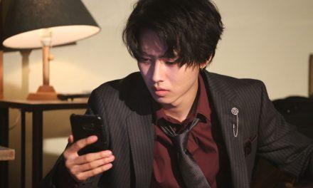 """บทสัมภาษณ์เคนโตะ ยามาซากิ พระเอกเรื่อง """"Kiss that Kills"""""""