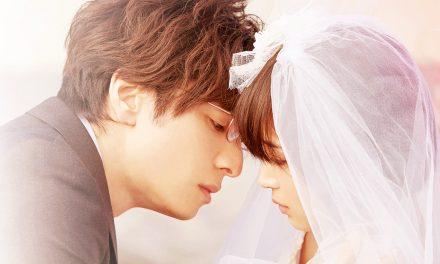 """ครูคะ หนูขอชอบครูได้ไหม ? """"ฮิโรเสะ ซึสึ"""" เตรียมสารภาพรัก """"อิคุตะ โทมะ""""  ในภาพยนตร์โรแมนติกต้อนรับวาเลนไทน์ SENSEI  ( MY TEACHER ) หัวใจฉันแอบรักเซนเซย์"""