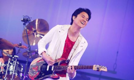 ฟุกุยาม่า มาซาฮารุ ประกาศทัวร์คอนเสิร์ตเพิ่มเติม เตรียมพร้อมขึ้นโชว์ เคียวเซร่าโดม และโตเกียวโดม