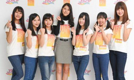 Maria Abe ย้ายทีมจาก  AKB48 เข้าร่วม TPE48 รุ่น 1