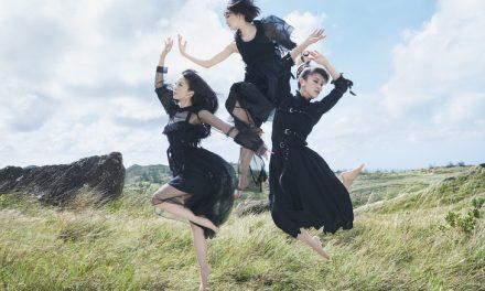 3 สาว Perfume ประกาศซิงเกิ้ลใหม่ Mugen Mirai พร้อมวางขาย 14 มีนาคม 2018