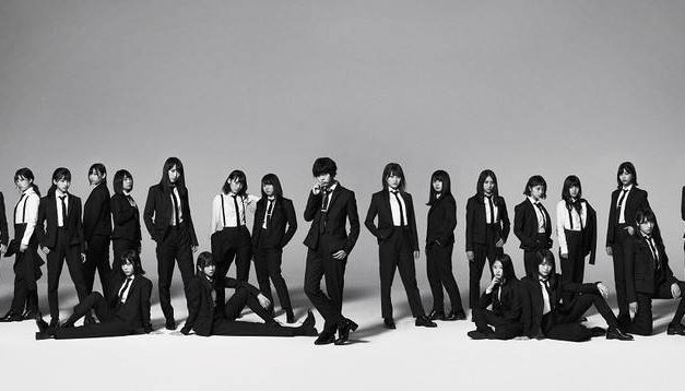 Keyakizaka46 ประกาศรายละเอียดซิงเกิ้ลใหม่ล่าสุดชุดที่ 6 Garasu wo Ware!