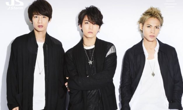 KAT-TUN ปรากฎตัวใน LINE LIVE แจ้งข่าว ไลฟ์สดฉลองครบรอบ 12 ปี 22 มีนาคม 2018 นี้