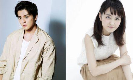 Mackenyu Arata และ Wakana Aoi ติดโพลดาวรุ่งซุปตาร์สุดฮอตจาก Oricon Poll