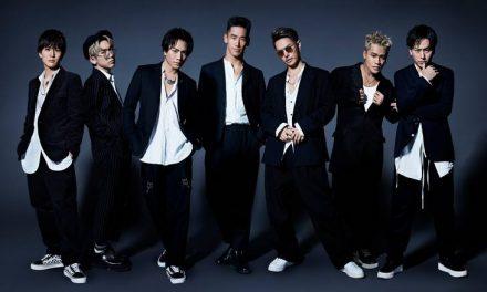 Sandaime J Soul Brothers จาก EXILE TRIBE ประกาศอัลบัมใหม่ในรอบ 2 ปี