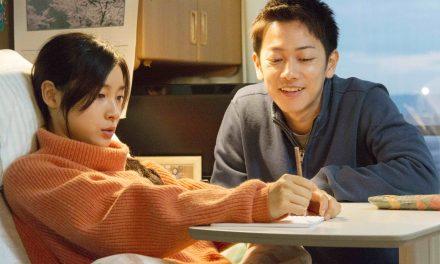 """"""" ผมสัญญาจะไม่มีวันหมดรักเธอ """" ทาเครุ ซาโต้ เรียกน้ำตาสาว ๆ ทั่วญี่ปุ่น  ในภาพยนตร์สร้างจากเรื่องจริง The 8-Year Engagement   บันทึกน้ำตารัก 8 ปี  โดยผู้เขียนบท if cats disappeared from the world"""