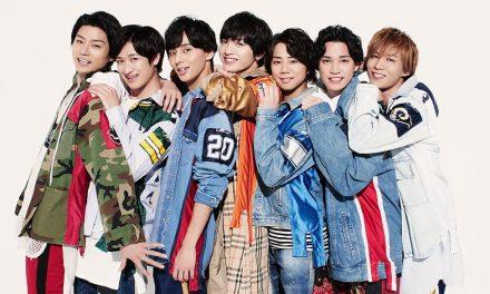Kis-My-Ft2 ประกาศซิงเกิ้ลใหม่ล่าสุด LOVE พร้อมวางขาย 11 กรกฎาคม 2018
