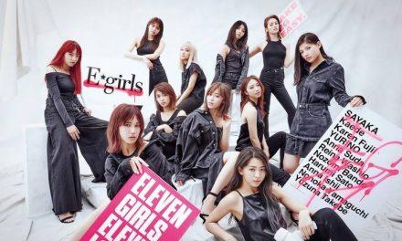 E-girls ตอบรับร้องเพลงประกอบภาพยนตร์ Perfect World: Kimi to Iru Kiseki