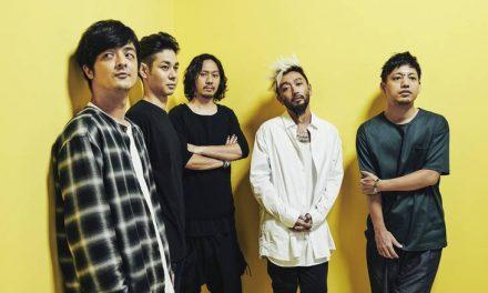 ORANGE RANGE ปล่อยอัลบัมใหม่ ELEVEN PIECE ในญี่ปุ่นและไต้หวัน 29 สิงหาคม 2018