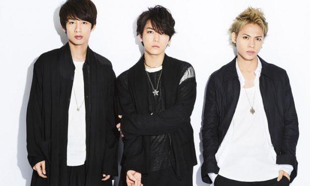 KAT-TUN พาอัลบัม CAST พุ่งทะยานอันดับ 1 Oricon ชาร์ตตามคาด