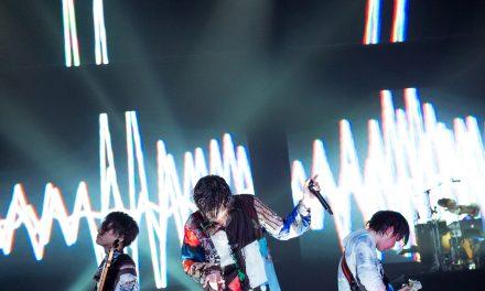 """เตรียมนับถอยหลัง กระโดดให้สุดพลังกับงานดนตรีคุณภาพระดับสิบจากญี่ปุ่น """"RADWIMPS Asia Live Tour 2018 in Bangkok""""  18 สิงหาฯ นี้!!"""