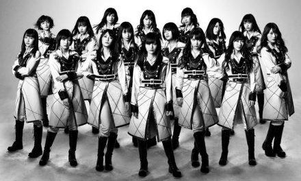 NMB48 ประกาศเอเชียทัวร์ 'NMB48 ASIA TOUR 2018' พบกันตุลาคมนี้