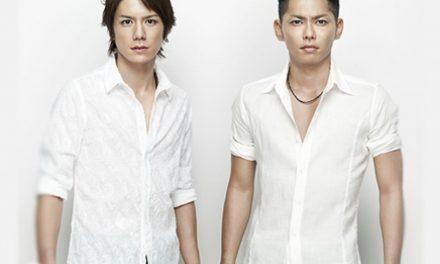 Tackey & Tsubasa ปิดตำนานคู่หูดูโอ้อย่างสวยงาม