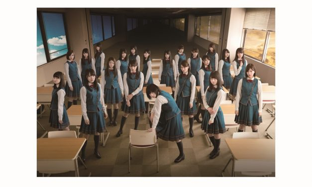 สาวๆ Keyakizaka46 ชวนติดตาม 'Cruel Crowd' ซีรีย์สะท้อนอิทธิพลสื่อสังคมออนไลน์ในยุคปัจจุบันที่คุณไม่ควรพลาด!