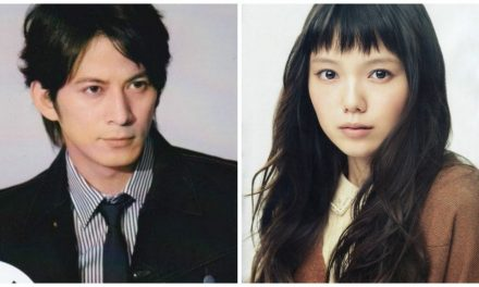 จุนอิจิ โอคาดะ จูงมือ อาโออิ มิยาซากิ ประกาศข่าวดี ลูกชายคนแรกคลอดอย่างปลอดภัย